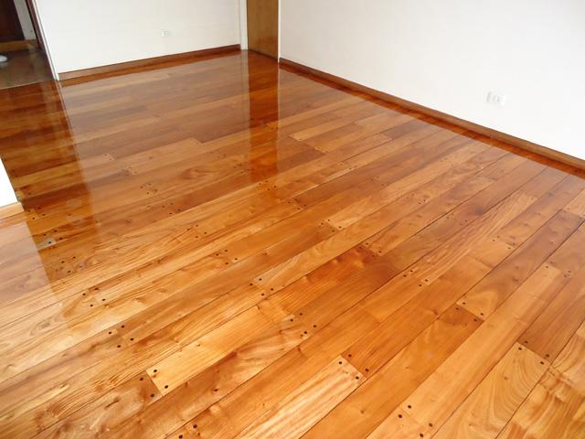 Pisos entarugados d a b carpinteria for Fabrica de aberturas de madera